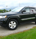 jeep grand cherokee 2011 black suv 4x4 laredo gasoline 6 cylinders 4 wheel drive automatic 45840