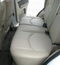mercury mariner 2009 white suv premier v6 gasoline 6 cylinders 2 wheel drive automatic 45840