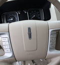 lincoln mkx 2007 black suv gasoline 6 cylinders all whee drive automatic with overdrive 07701