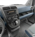 honda element 2005 dk  gray suv ex gasoline 4 cylinders all whee drive automatic 45344