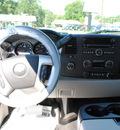 chevrolet silverado 1500 2011 blue lt flex fuel 8 cylinders 4 wheel drive automatic 27591