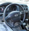 nissan frontier 2004 black xe v6 desert runner gasoline 6 cylinders rear wheel drive automatic 27591