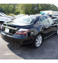 acura tl 2002 nighthawk black sedan 3 2 type s gasoline 6 cylinders front wheel drive 5 speed automatic 07712