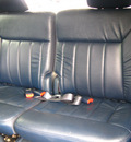 chrysler town and country 2001 blue van lxi gasoline 6 cylinders front wheel drive automatic 45840