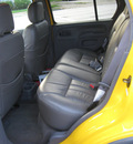 nissan xterra 2000 yellow suv xe v6 gasoline v6 4 wheel drive automatic with overdrive 45840