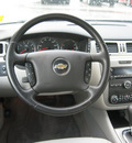 chevrolet impala 2008 dk  gray sedan lt flex fuel 6 cylinders front wheel drive automatic 45840