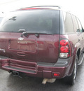 chevrolet trailblazer 2007 dk  red suv ls gasoline 6 cylinders 4 wheel drive automatic 45840