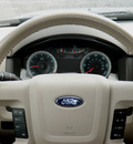 ford escape 2010 blue suv xlt gasoline 4 cylinders front wheel drive automatic 61832