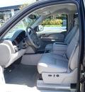 gmc sierra 1500 2009 black slt flex fuel 8 cylinders 4 wheel drive automatic with overdrive 28557