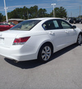 honda accord 2010 white sedan ex gasoline 4 cylinders front wheel drive automatic 28557