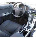 volvo s40 2010 black sedan 2 4i gasoline 5 cylinders front wheel drive automatic 90004