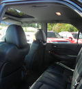 acura mdx 2004 black suv awd gasoline 6 cylinders all whee drive 5 speed automatic 55391