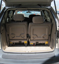 toyota sienna 2001 tan van ce gasoline 6 cylinders dohc front wheel drive automatic 77037
