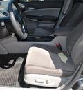 honda accord 2010 gray sedan gasoline 4 cylinders front wheel drive automatic 76087