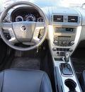 mercury milan 2010 black sedan premier flex fuel 6 cylinders front wheel drive automatic with overdrive 60546
