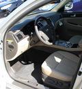 hyundai genesis 2012 lt  gray sedan 4 6l v8 gasoline 8 cylinders rear wheel drive automatic 94010