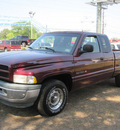 dodge ram 1500 2001 maroon pickup truck gasoline 8 cylinders rear wheel drive automatic 77379