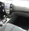 hyundai santa fe 2011 gray gls gasoline 4 cylinders front wheel drive automatic 34474