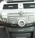 honda accord 2008 gray sedan exl nav gasoline 4 cylinders front wheel drive automatic 46219