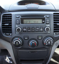 kia optima 2008 white sedan lx gasoline 4 cylinders front wheel drive automatic 98371