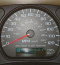 chevrolet impala 2000 gold sedan ls gasoline v6 front wheel drive automatic 60007
