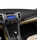 hyundai sonata 2009 white sedan gls gasoline 4 cylinders front wheel drive automatic 34788