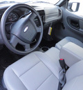 ford ranger 2011 white xl gasoline 4 cylinders 2 wheel drive automatic with overdrive 60546