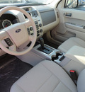 ford escape 2012 gray suv xlt flex fuel 6 cylinders front wheel drive automatic with overdrive 60546
