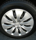 honda accord 2009 black sedan lx gasoline 4 cylinders front wheel drive automatic 92882