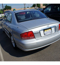 hyundai sonata 2004 silver sedan gls gasoline 6 cylinders front wheel drive automatic with overdrive 08902