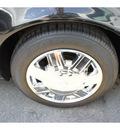 cadillac dts 2007 black sedan lomousine v8 4 speed automatic 07507