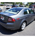 acura tl 2008 dk  gray sedan gasoline 6 cylinders front wheel drive automatic 07044