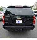 chevrolet suburban 2008 black suv lt w 1lt flex fuel 8 cylinders 4 wheel drive automatic 07507
