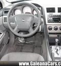 dodge avenger 2008 silver sedan sxt gasoline 4 cylinders front wheel drive automatic 33912