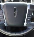 lincoln mks 2009 black sedan mks gasoline 6 cylinders front wheel drive automatic 76108