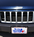 jeep grand cherokee 2004 blue suv laredo gasoline 6 cylinders 4 wheel drive automatic with overdrive 76108