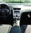 chevrolet malibu 2012 silver sedan lt gasoline 4 cylinders front wheel drive automatic 60007
