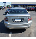 acura tl 2008 billet silver sedan tl gasoline 6 cylinders front wheel drive shiftable automatic 07712