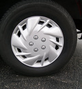 dodge grand caravan 1996 red van gasoline v6 front wheel drive automatic 61008