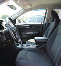 chevrolet traverse 2011 white lt gasoline 6 cylinders all whee drive automatic 27591