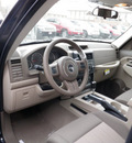 jeep liberty 2011 blue suv sport gasoline 6 cylinders 4 wheel drive automatic with overdrive 08844