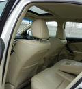 acura tsx 2009 white sedan base gasoline 4 cylinders front wheel drive shiftable automatic 55420
