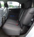 chevrolet cruze 2012 blue sedan lt gasoline 4 cylinders front wheel drive automatic 60007