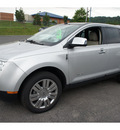 lincoln mkx 2009 silver suv gasoline 6 cylinders all whee drive automatic 07060