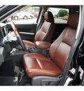 jeep grand cherokee 2009 black suv overland gasoline 8 cylinders 4 wheel drive automatic 08812