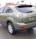 lexus rx 350 2008 green suv gasoline not specified all whee drive automatic 46219