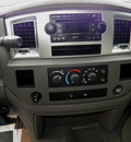 dodge ram 3500 2007 white diesel 6 cylinders 4 wheel drive automatic with overdrive 32447