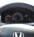 honda accord 2007 dk  blue sedan value package gasoline 4 cylinders front wheel drive automatic 27616