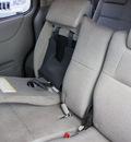 chevrolet venture 2004 silver van ls gasoline 6 cylinders front wheel drive automatic 33021