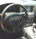 infiniti g37 sedan 2010 silver sedan anniversary edition gasoline 6 cylinders all whee drive automatic 99352